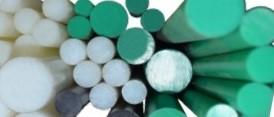 polietylen wałek pręt zielony, czarny, biały, wałki Polietylen PE 1000