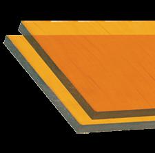 PSU płyta grubość 20, 30, 40 mm 500 x 1000 mm
