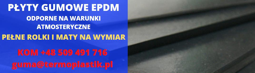 płyty gumowe EPDM, guma epdm, maty gumowe epdm, arkusze epdm, płyty EPDM, odporne na warunku atmosferyczne